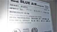 Blue Air Sandwich Prep, Model Bapt1