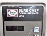 Henny Penny Combi-steamer, 208v-3ph