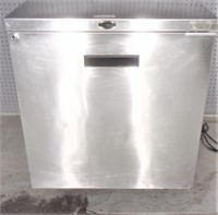 Randell One Door Worktop Cooler