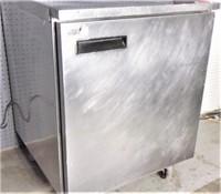 Delfield One Door Worktop Cooler