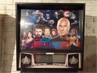 Pinball - Star Trek - 1993