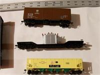 Train - HO Scale