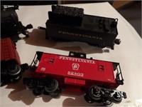 Lionel - Train & transformer