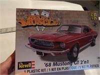 Revel 68 Mustang - Unopened.