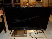 "Vizio flat screen 39"" tv - HDTV"