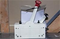 Johnson Shipmaster remote control kit