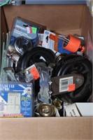 bubble light & home repair parts