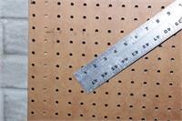 johnson ruler, carpenters square, etc
