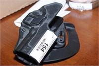 Blackhawk close quarters consealment holster
