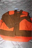 Primos (XL) & Saf-T-Back Hunting (M) vest & Jacket