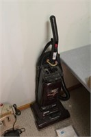 Hoover windtunnel upright vaccum