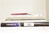 Earth & Michigan books