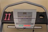 NordicTrac Summit 2500 Treadmill