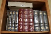 Civil War books: Mr. Lincoln's Army, etc.