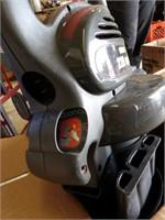 Craftsman Leaf Blower 22mph 110v very clean