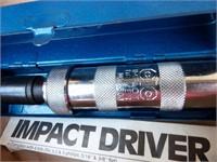 impact drivers wtih bits