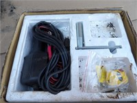 Day Runner electric trailer boat winch