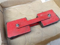 Welding Clamps & magnets