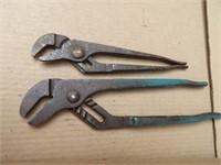 Channelock pliers