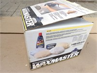 Chamberlain Waxmaster buffer