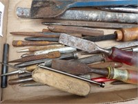 Punches & chisels