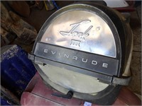 Evinrude Lark III Cover