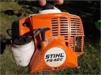 Stihl FS40C Weed wacker