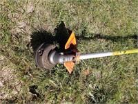 Stihl FS66 weed wacker straight shaft