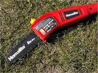 Homelite electric limb saw / chain saw