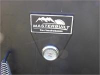 Masterbuilt Gas smokehouse