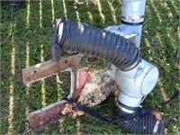 Baldor Industrial Blower 1/2 HP