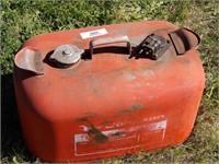 Johnson 6gal marine gas tank