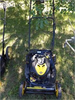 "B&S Brute 675 series lawn mower 21"" S/P"