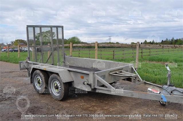 2011 INDESPENSION AD2000 at TruckLocator.ie