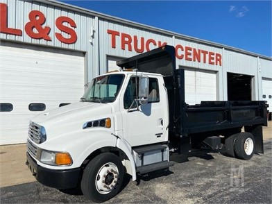 Sterling Cab Chassis Trucks For Sale 4 Listings Marketbook Ca Page 1 Of 1