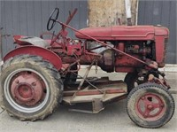 Tractor, Antiques, Furniture, Halloween, Christmas, Pottery