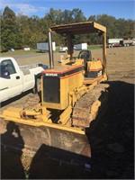 October - Estate & Equipment Auction - Shelocta