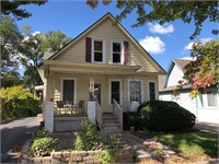 Gaule Auction - S. 5th St. Real Estate & Household