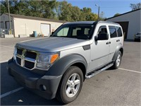 Cars, Trucks, Trailers, Forklifts Closing October 16th