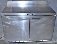 DELFIELD work top cooler, Model ST4448N
