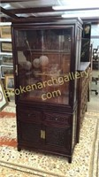 October 18th timed online auction