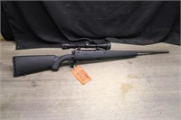 Savage Axis .223 3-9x40 Scope #H253322