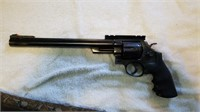 "Smith & Wesson 44 Mag 10"" Barrel"