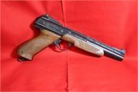 Daisy Powerline Model 1200 co2 BB Pistol