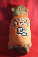 Oregon State Beaver Pillow Pet