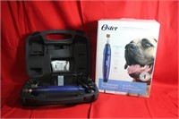 Oster Professional Nail Grinder