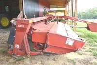 FARM MACHINERY LIQUIDATION AUCTON