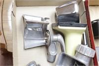 Meat grinder / food processor