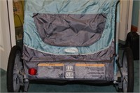 Instep Baby bicycle trailer (clean)