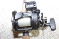 Fishing Rods: Berkley & Rhino